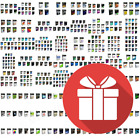 Software Collection Value Bundle Christmas GIFT ITEM Option (Choose One) US lot