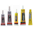 Kyпить Multi-Purpose Glue Adhesive for Repair Cellphone Jewelry T-8000 E-8000 B-8000 на еВаy.соm