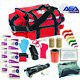 Trauma Bag First Responder Medical Aid EMS Set Emergency Supplies Kit EMT photo