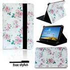 FOLIO LEATHER STAND COVER CASE For 7