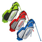 NEW OGIO Golf Cirrus MB Stand Bag - 3.4 LBS - 3 WAY TOP w/ FULL LENGTH DIVIDERS
