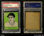 1941 Goudey #6 George Dickman Red Sox PSA 5 - EXBaseball Cards - 213