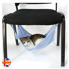 Cat Radiator Bed Basket Cradle Animal Puppy Pet Catnip Hanging Chair Hammock