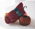 Extremely Cozy Cashmere Socks Men Women Winter Warm Sleep Bed Floor Fluffy Socks