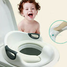Baby Potty Trainer Toilet Chair Seat Toilet Ring Toddlers Training Cushion Soft