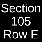 2 Tickets Oakland Raiders @ Los Angeles Chargers 12/22/19 Carson, CA $700.12 USD on eBay