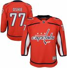 Alexander Ovechkin 8 Washington Capitals NHL Youth Premier Home Jersey Red