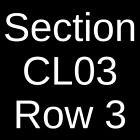 2 Tickets Ottawa Senators @ Florida Panthers 12/16/19 BB&T Center Sunrise, FL $79.28 USD on eBay