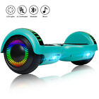 "6.5"" Bluetooth Hoverboard Self Balance Electric Scooter UL Bag Kid Chrismas Gift"