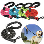 Collar Safe Pet Traction Rope Puppy Training Chest Strap Dog Nylon Leash