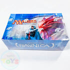 Magic The Gathering: Factory Sealed Booster Boxes 36 Pack Booster Box