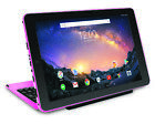 """RCA Galileo Pro 11.5"""" 32GB 2-in-1 Tablet with Keyboard Case Android OS - Blue -"""