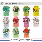 Kyпить Tony moly I'm Real Sheet Mask 21ml / sheet +Free Sample [ US Seller ] на еВаy.соm