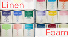 Stampin Up! Ink Pad Linen Foam Gently Used Current Retired Colors NEW INK WEEKLY