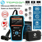 Купить Automotive OBD2 Scanner Car Engine Fault Diagnostic Tool Live Data Code Reader