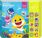 Pinkfong Baby Shark Official Sound Book (Various books)