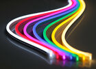 Kyпить 12V Flexible LED Strip Waterproof Sign Neon Lights Silicone Tube 1M 5M or 50M на еВаy.соm