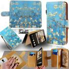 Flip Leather Wallet Card Stand Cover Phone Case For Huawei Ascend Smartphones