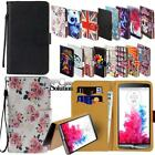 Flip Leather Wallet Stand Cover Phone Case For LG K11 K12 K30 K40 K50 Smartphone