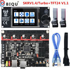 BIGTREETECH SKR V1.4 /Turbo 32 Bit Board+TFT24 V1.1 Touch Screen Display For 3D