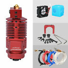 BIGTREETECH 3 In 1 Out Hotend Extruder 3 Colors Switching Hotend 12/24V For CR10