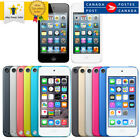 apple ipod touch 3rd 4th 5th 6th generation 8gb 16gb 32gb 64gb 128gb