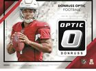 Pick your cards - Lot - 2019 Donruss Optic Rookies, Stars & insertsFootball Cards - 215