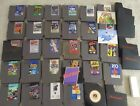 Nintendo Nes Game Collection Lot Mix N Match Save $$