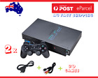 Playstation 2 Console + Games + Accessories + Warranty | Ps2 | Free Express Post