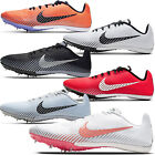 NIKE ZOOM RIVAL M 9 Multi-Use Track & Field Spikes Mid Distance Shoes Mens Size