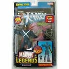 Marvel Entertainment Legends Sentinel Series : Cyclops Action Figure **Variant**