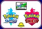 SWORD & SHIELD CODES ~ Pokemon Online Booster Code Cards TCGO Digital SENT FAST <br/> IN STOCK ~ RAPID E-DELIVERY ~ BEST VALUE & FREE CODE!
