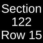 2 Tickets Baltimore Orioles @ Chicago White Sox 5/1/20 Chicago, IL on Ebay
