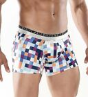 Malebasics MB201 Hipster Stretch Trunk