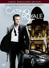 James Bond 007 Casino Royale DVD, 2007, 2-Disc Set, Widescreen Daniel Craig $14.11 CAD on eBay