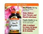 Holista Sore throat & Mouth Infections Relief Bee Propolis, 200 Capsules $18.95 USD on eBay