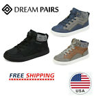 DREAM PAIRS Sneakers JR Unisex Shoe Kids Boys Girls Sporty Shoes Youth Size