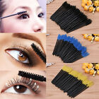 Disposable Mascara Wands Eyelash Micro Brushes Lash Extension Applicator Make up