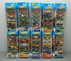 Hot Wheels Pack of 5 Choose Style -Discount With Multiples Damaged Box E2D