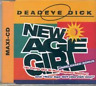 new age girl ( album / dervish mix / karaoke-instrumental ) / (UK IMPORT) CD NEW