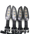 For YAMAHA MT-01 MT-03 MT-07 MT-09/10 MT-25 LED Turn Signal Light Indicator Lamp image