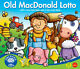 Old Macdonald Lotto Orchard Toys 071 childrens game New Slight box damage
