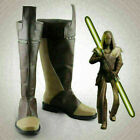 New Star Wars The Clone Wars Jedi Temple Guard cosplay Shoes Boots $23.5 USD on eBay