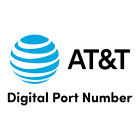 24/7 Instant AT&T Prepaid Digital Numbers For Port | AT&T
