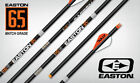 6.5 MM ACU-CARBON ARROWS BOW MATCH GRADE 1/2 DZ CUT FREE