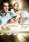 Dr. No (DVD, 2008, 2-Disc Set, Movie Money Checkpoint Sensormatic Widescreen) $10.84 CAD on eBay