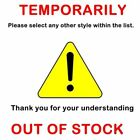 20X Baby Newborn Natural Round Wood Teething Ring Wooden Teether Toy DIY Gift