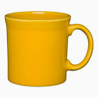 New! 1st Quality Fiesta Ring Handle and Java Mug Retired Color Mix and Match