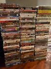 DVD Movie Lot AWESOME! $2.75 (Pick from any list - FREE SHIPPING after 1st)