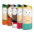 eSwish Matte Phone Case for Apple iPhone SE 2020/Funny South Park Inspired